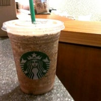Photo taken at Starbucks by Sam S. on 8/23/2012