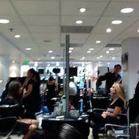 Photo taken at Rik Rak | Salon • Boutique • Bar by Sandy B. on 9/29/2011