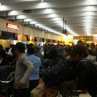 Photo taken at Terminal 1A by Arief R. on 10/8/2011