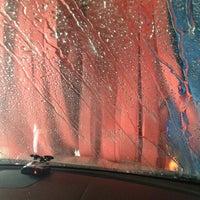 Photo taken at Bubble Boy Car Wash by Terri K. on 4/14/2012