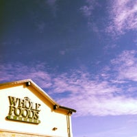 Photo taken at Whole Foods Market by alex h. on 11/10/2011