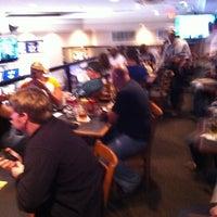 Photo taken at Jocks & Jills Sports Grill by Steve S. on 10/2/2011