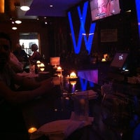 Photo taken at Walle Restaurant & Lounge by Hans B. on 9/24/2011