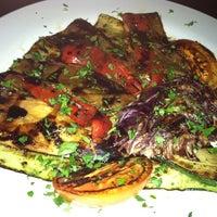Photo taken at Allora Cucina Italiana by Erina S. on 9/28/2011