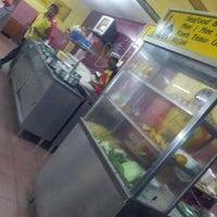 Photo taken at Restoran Mirasaa by Comeroll S. on 12/2/2011