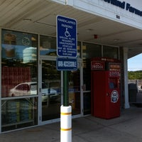 Photo taken at Cumberland Farms by D1v1d on 8/4/2011