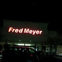 Photo taken at Fred Meyer by Katie H. on 11/30/2011