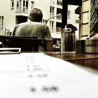 Photo taken at Hey Luigi! by Raimund V. on 8/3/2012