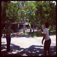 Photo taken at USC Spatial Sciences Institute by Leilani B. on 8/29/2012