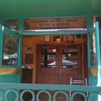 Photo taken at Dick O'Dow's Irish Pub by Piotr P. on 7/21/2012