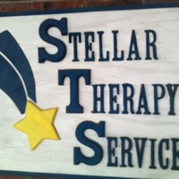 Photo taken at Stellar Therapy Services by Kim M. on 6/1/2012