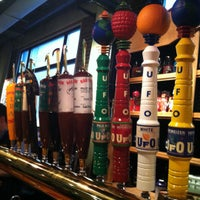 3/9/2012にSummer G.がHarpoon Breweryで撮った写真