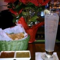 Photo taken at Gabriela's Restaurant & Tequila Bar by Carolyn P. on 12/13/2011