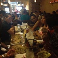 Photo taken at Cancun Mexican Restaurant by Seven of 9. on 7/26/2012
