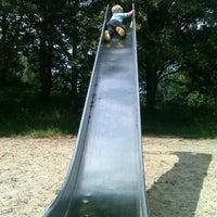 Photo taken at Park Hoeven by Inge v. on 6/26/2012