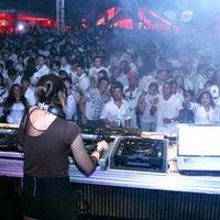Photo taken at Barraca Gran Royal by Tatiana S. on 6/18/2011