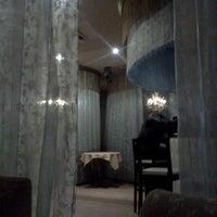 Снимок сделан в Альковъ пользователем Yurban 1/7/2012