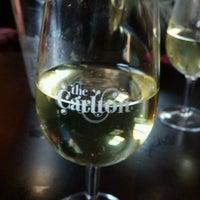 Photo taken at The Carlton Hotel by Reuben J. on 6/27/2012