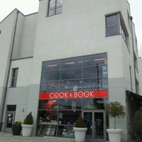 Photo taken at Cook & Book by Pierre L. on 7/31/2011