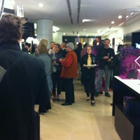 Foto scattata a Nespresso Boutique Bar, Boston da Valerie il 4/29/2012