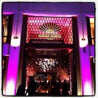 Photo prise au Mandarin Oriental Paris par Ultimate Paris le12/7/2011