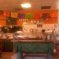 Photo taken at Las Maracas by Vicki R. on 5/14/2012