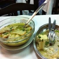 Photo taken at Restaurante Alentejano by Smmac on 1/14/2012