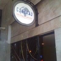 Photo taken at Restaurante Conexão by Catia B. on 9/2/2011