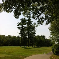 Photo taken at Swansea Country Club by Bill G. on 7/17/2012