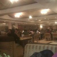Photo taken at Paradise Restaurant by Nishant S. on 12/19/2011