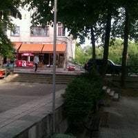 Photo taken at Orduyeri by Eray Bayram S. on 5/23/2012