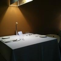 Foto tomada en AQ Restaurant por Joan Carles N. el 8/9/2012