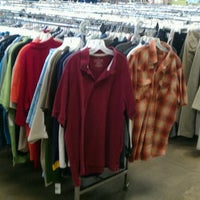 Photo taken at Goodwill Store & Donation Center by Dan G. on 4/30/2012