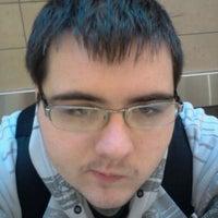 Photo taken at EB Games by Rodrigo T. on 3/19/2012