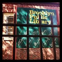 Photo taken at Brooklyn Public Library - Leonard Branch by Joy S. on 9/8/2012