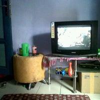 Photo taken at Kalianyar by Yosafat W. on 1/29/2012