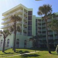 Photo taken at El Caribe Resort by John C. on 10/22/2011