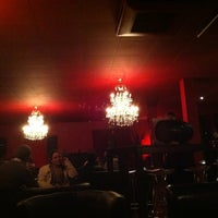 Photo taken at L´Antidote Lounge Bar by Olivier D. on 11/17/2011