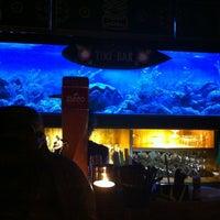 Photo taken at Tiki Restaurant Lounge Bar by Luis on 7/13/2012