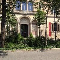 Das Foto wurde bei Staatliche Kunsthalle Karlsruhe von Dominik am 7/14/2012 aufgenommen