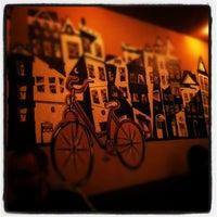 Photo taken at Melin Bar by AnaCatanna on 1/26/2012