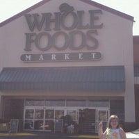Photo taken at Whole Foods Market by Kenten D. on 8/14/2011