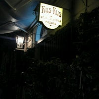 Foto scattata a Kus Kus da Serena T. il 1/26/2012