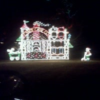 Photo taken at Regional Park by Jessica M. on 12/21/2011