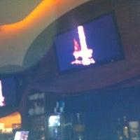 Photo taken at Catas - Tapas Restaurant & Bar by Felix N. on 8/7/2011
