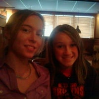 Photo taken at Outback Steakhouse by Megan P. on 10/16/2011