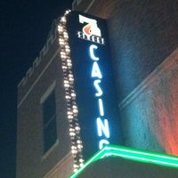 Photo taken at 7th Street Casino by B G. on 12/31/2011