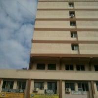 Photo taken at Ram Bhavan Complex by Rajataditya R. on 11/28/2011