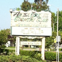 Photo taken at Azusa Greens Country Club by Paul L. on 7/14/2011