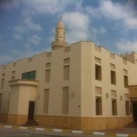 Photo taken at مسجد عبدالعزيز خشابي by بوشهد ا. on 12/30/2011